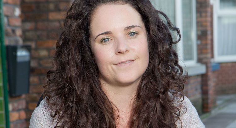 Izzy Armstrong Coronation Street Spoilers Drugs storyline for Izzy Armstrong in