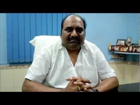 J. Anbazhagan Interview with DMK MLA J Anbazhagan YouTube