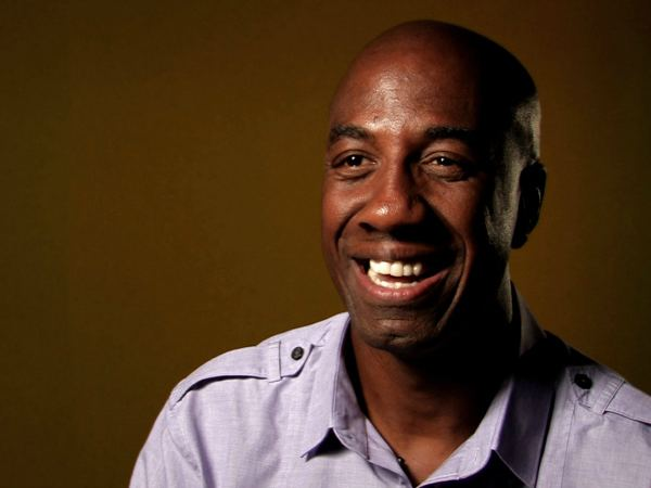 J. B. Smoove JB Smoove Voice Actors You Didn39t Know Were in GTA V