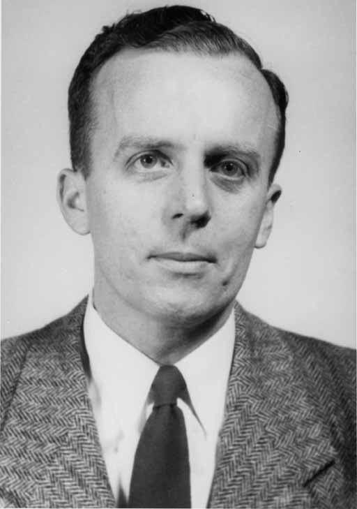 J. C. R. Licklider J C R Licklider Computing39s Johnny Appleseed novotny1001