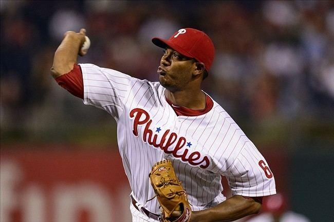 J. C. Ramirez Philadelphia Phillies designate JC Ramirez purchase