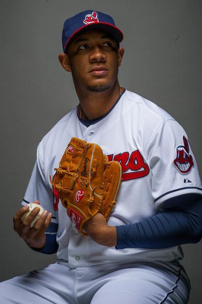 J. C. Ramírez JC Ramirez Photos Photos Cleveland Indians Photo Day Zimbio