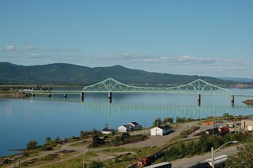 J. C. Van Horne Bridge photoswikimapiaorgp0000887032bigjpg