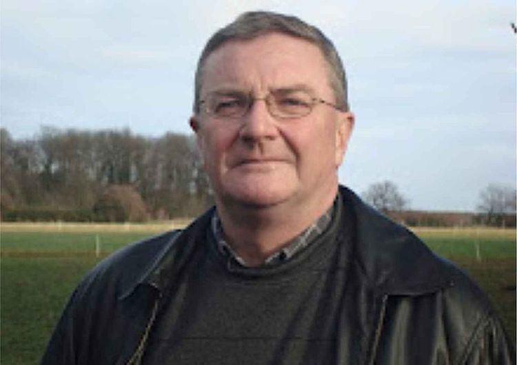 J. D. Davies (historian and author)
