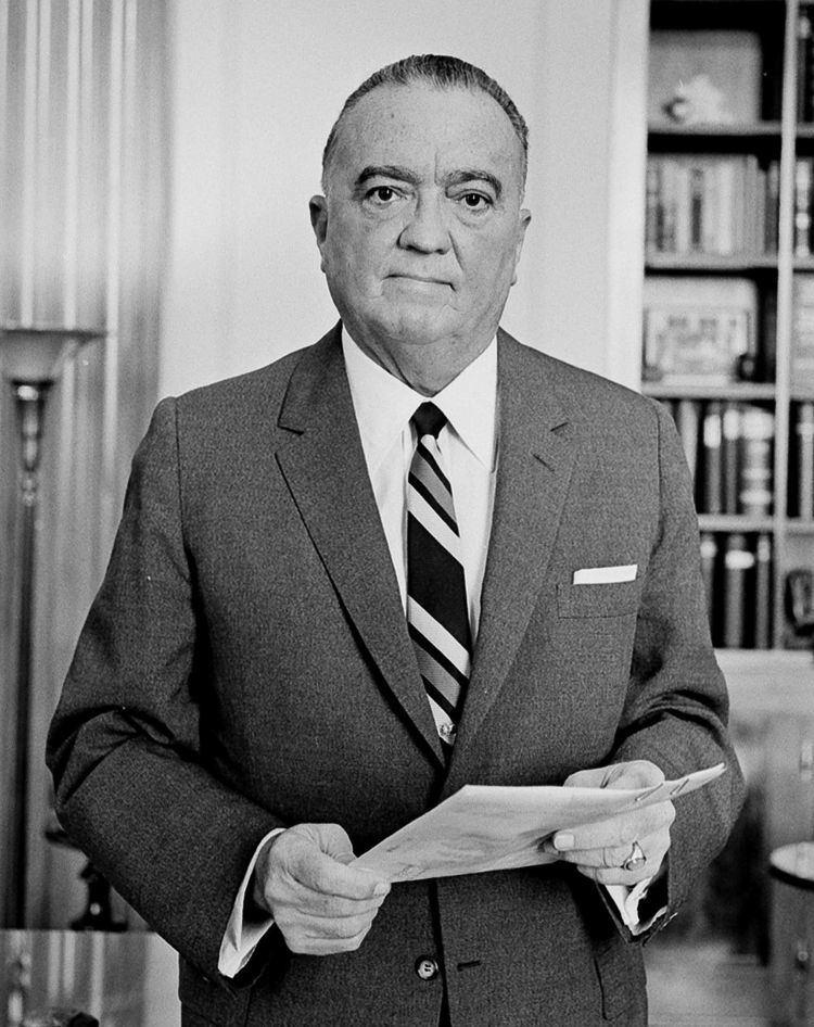 J. Edgar Hoover J Edgar Hoover Wikipedia