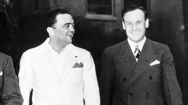 J. Edgar Hoover J Edgar Hoover Had Sex With Men But Was He a Homosexual ABC News