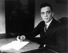 J. Edgar Hoover httpsuploadwikimediaorgwikipediacommonsthu