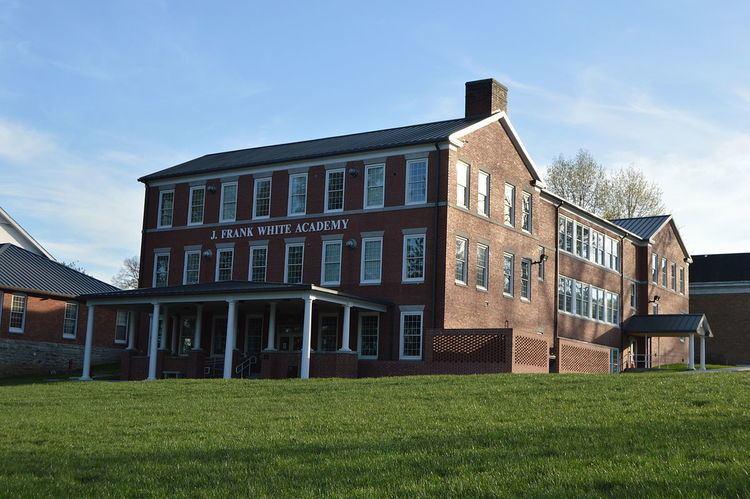 J. Frank White Academy