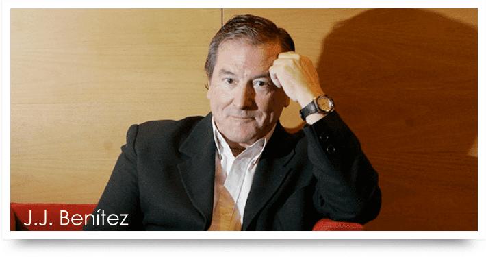 J. J. Benítez JJ Bentez La Tienda de La Nave del Misterio