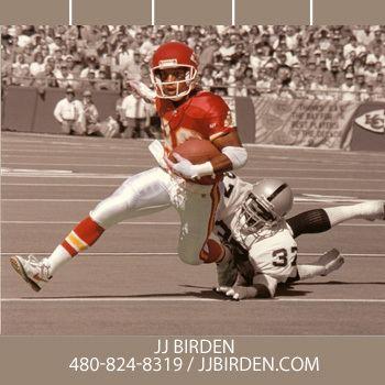 J. J. Birden MLM Farewell to JJ Birden Former Kansas City NFL