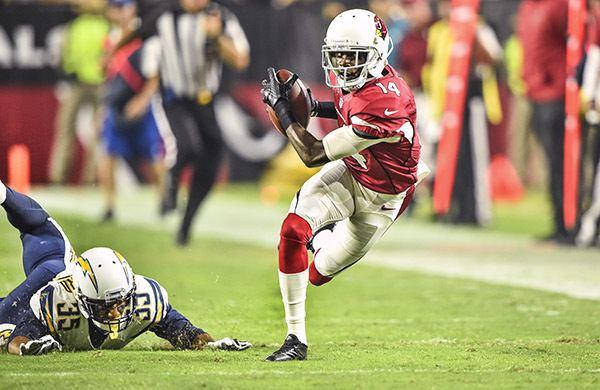 J. J. Nelson Speedy JJ Nelson On Fire For Cardinals