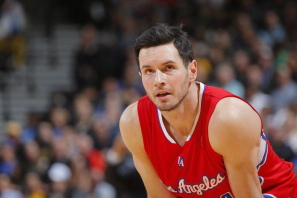 J. J. Redick Photos JJ Redick Seen With New Tattoo At Clippers
