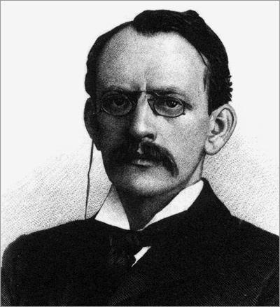 J. J. Thomson April 30 1897 JJ Thomson Announces the Electron
