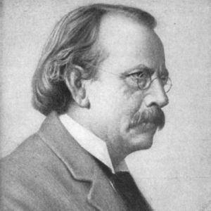 J. J. Thomson JJ Thomson Physicist Academic Scientist Biographycom