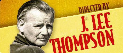 J. Lee Thompson What39s everyone39s vision of the novel CaptainHowdycom