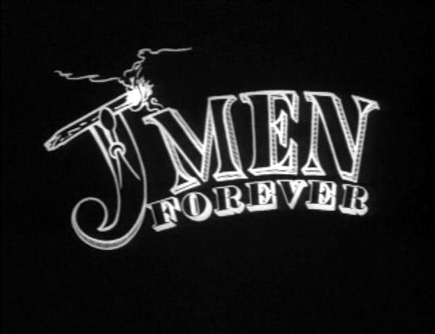 J-Men Forever JMen Forever Night Flight