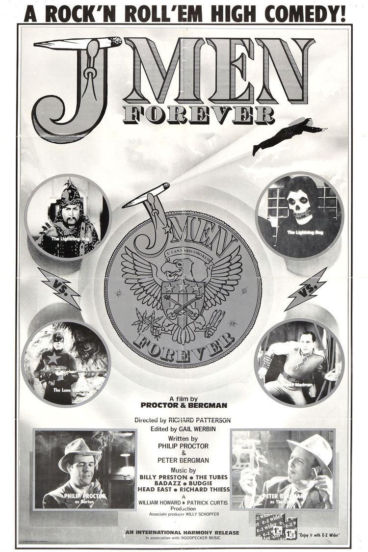 J-Men Forever wwwgstaticcomtvthumbmovieposters45042p45042