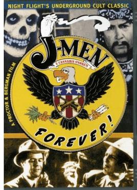 J-Men Forever JMen Forever Wikipedia