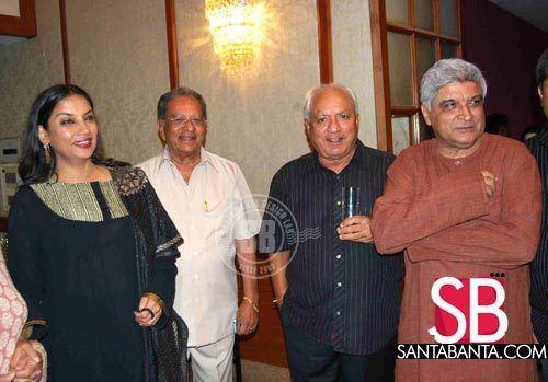 J. Om Prakash Mohan Kumar Bash Shabana Azmi J Om Prakash Mohan
