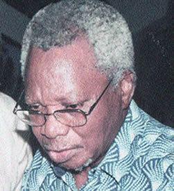 J. P. Clark Abiku John Pepper Clark African Soulja