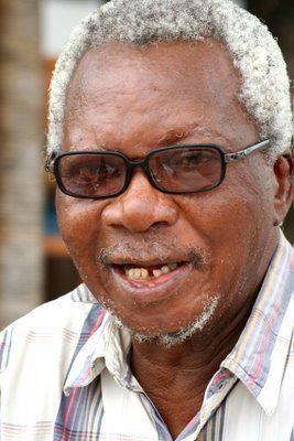 J. P. Clark wwwafricansuccessorgdocsimagejp20clark20blo