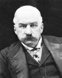 J. P. Morgan JP Morgan Biography Facts Britannicacom