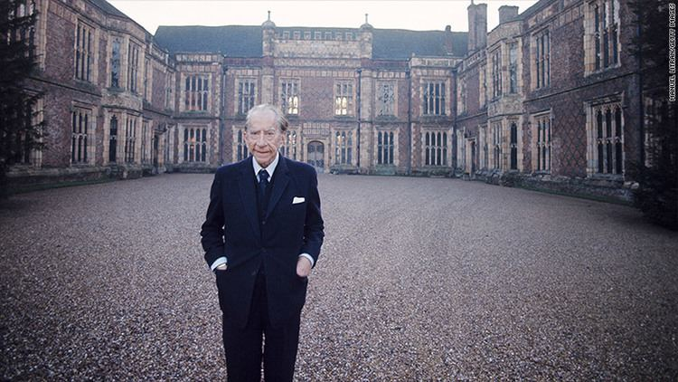 J. Paul Getty Where the Getty family fortune came from Apr 1 2015