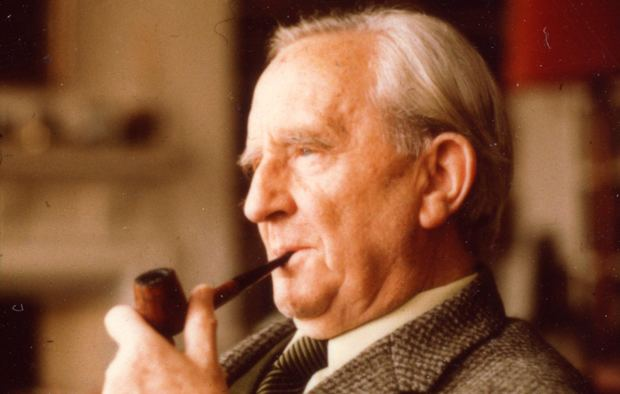 J. R. R. Tolkien J R R Tolkien Biography Books and Facts
