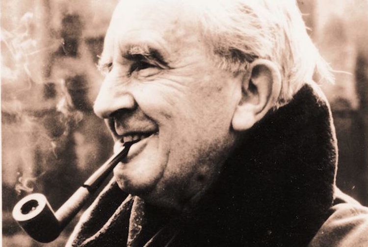 J. R. R. Tolkien 10 Things You Might Not Know About JRR Tolkien Mental Floss