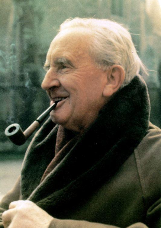 J. R. R. Tolkien J R R Tolkien Person Giant Bomb