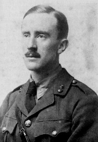 J. R. R. Tolkien J R R Tolkien Wikipedia the free encyclopedia