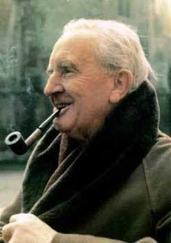 J. R. R. Tolkien Tolkien