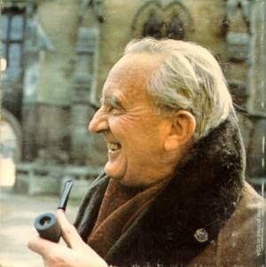 J. R. R. Tolkien Brief Biography of JRR Tolkien Biography Online