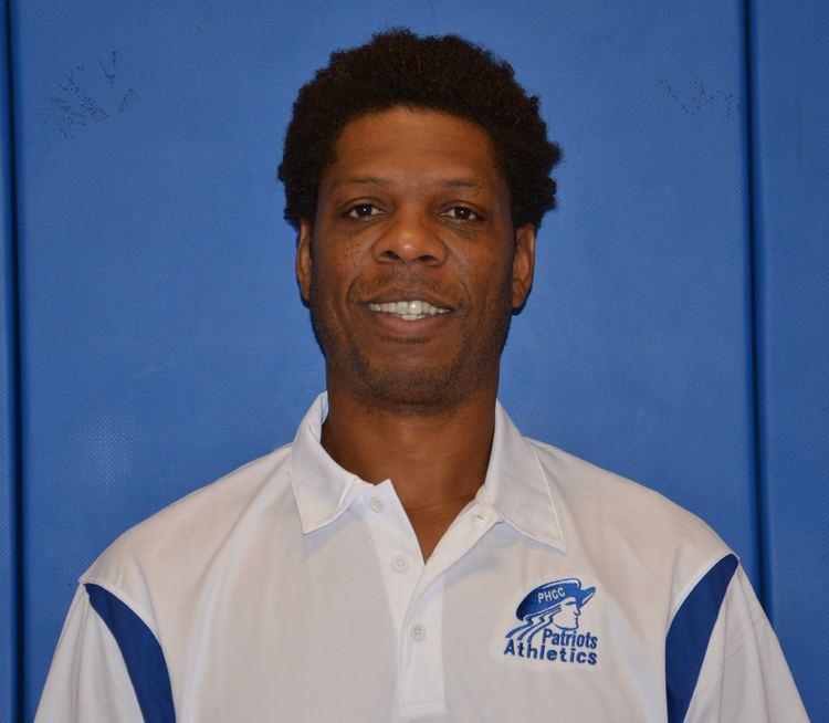 J. R. Reid Henderson named women39s basketball coach at PHCC PHCC