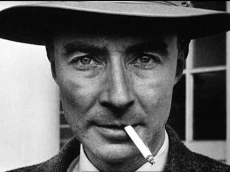 J. Robert Oppenheimer J Robert Oppenheimer Onionesque Reality
