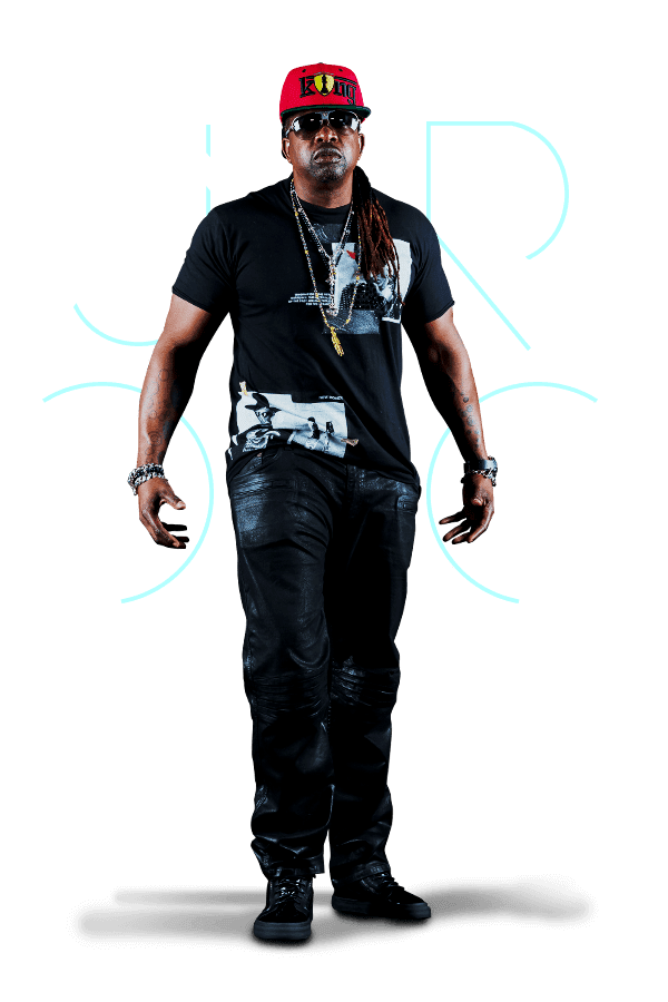 J-Roc (record producer) Jerome Harmon Productions