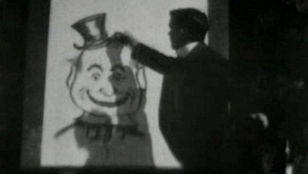 J. Stuart Blackton J Stuart Blackton Early Animation Pioneer Pretty