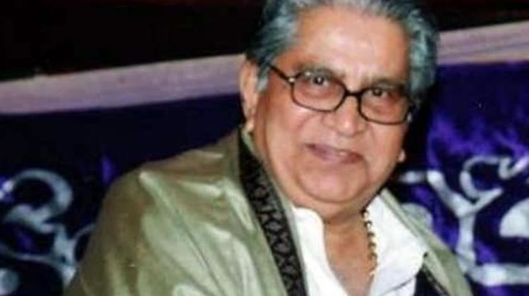J. V. Ramana Murthi Telugu actor J V Ramana Murthy passes away at 83