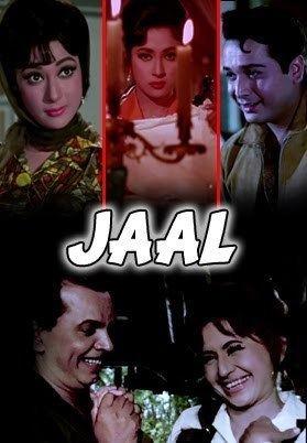 Jaal 1967 Hindi Movie Watch Online Filmlinks4uis