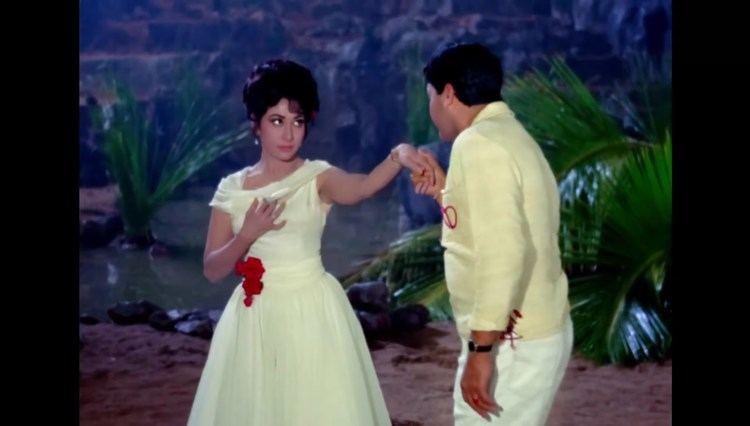 Rokna Hai Agar Singer Lata Mangeshkar Movie Jaal 1967 YouTube
