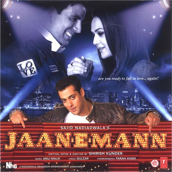 JaanEMann Lets Fall in Love Again 2006 Mp3 Songs