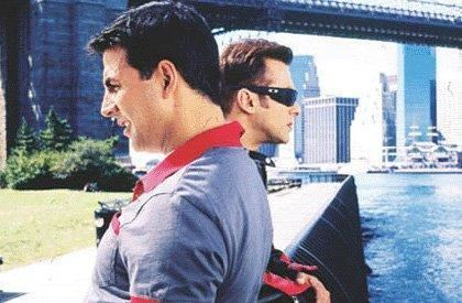 JaanEMann music review by Gianysh Toolsee Planet Bollywood
