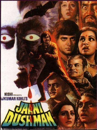 jaani dushman ek anokhi kahani hd movie download