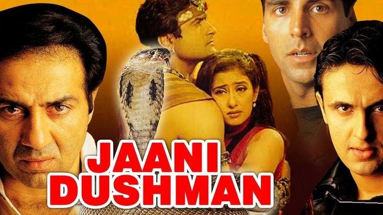 Jaani Dushman Ek Anokhi Kahani 2002 Full Hindi Movie Akshay