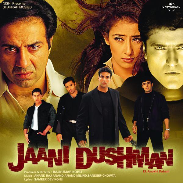 Jaani Dushman Ek Anokhi Kahani 2002 Mp3 Songs Bollywood Music