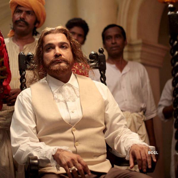 Jaatishwar movie scenes