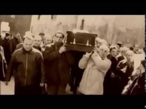 Jaba Ioseliani Funeral Video of Georgian Mafia Boss Jaba Ioseliani YouTube