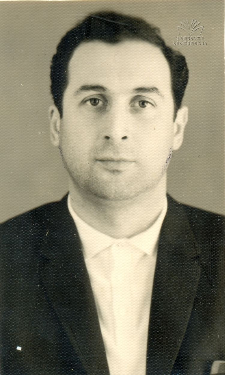 Jaba Ioseliani