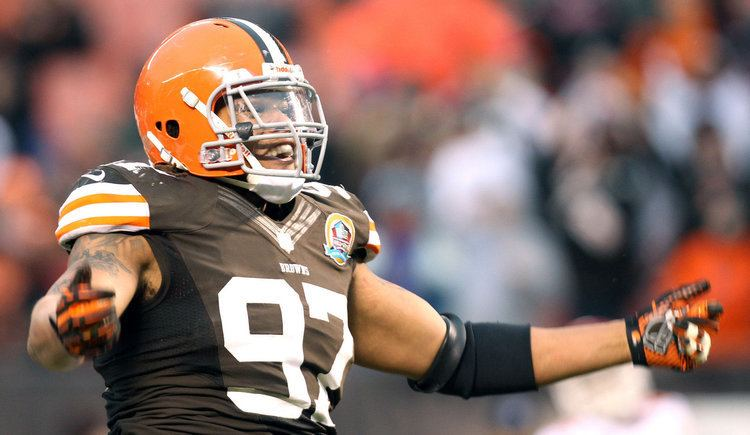 Jabaal Sheard Is Jabaal Sheard going to break out for the Cleveland