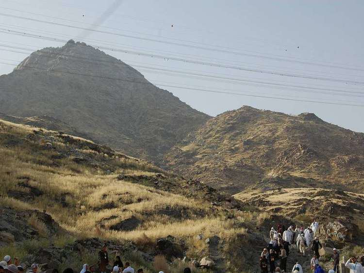 Jabal Thawr - Alchetron, The Free Social Encyclopedia